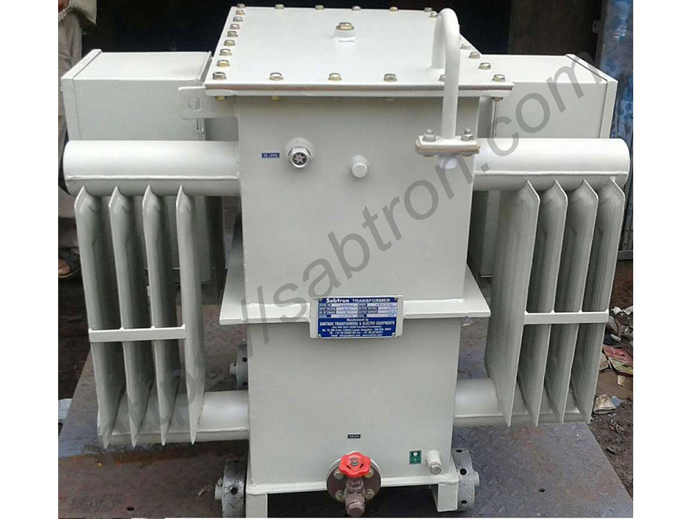 100KVA-ISOLATION-TRANSFORMER