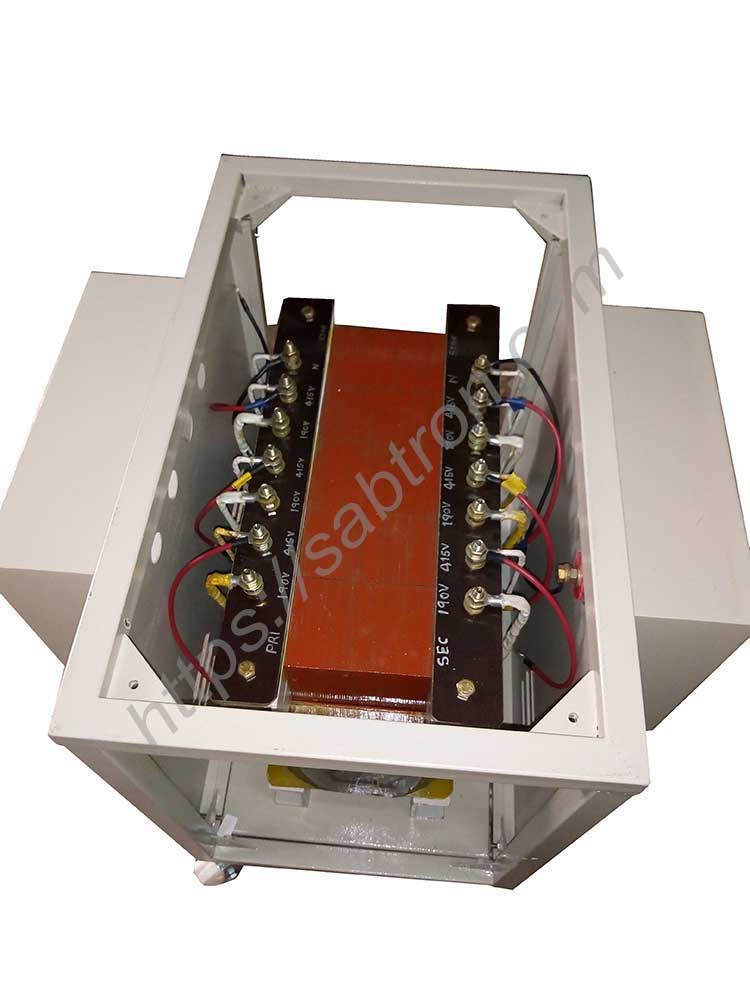 10KVA-ISOLATION-TRANSFORMER