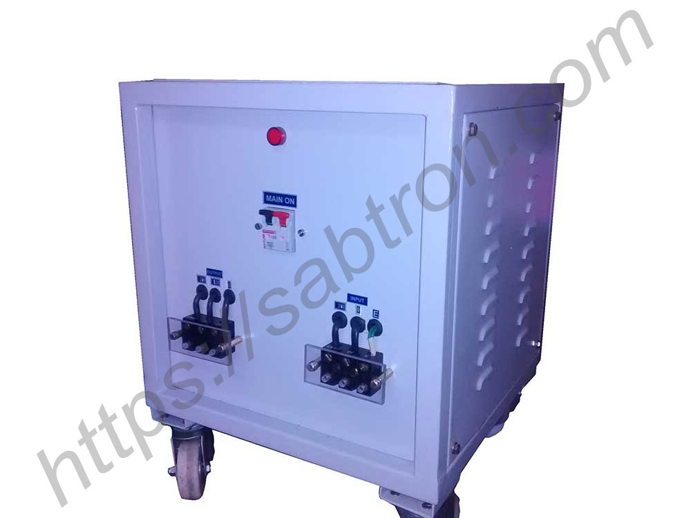 30KVA-ISOLATION-TRANSFORMER