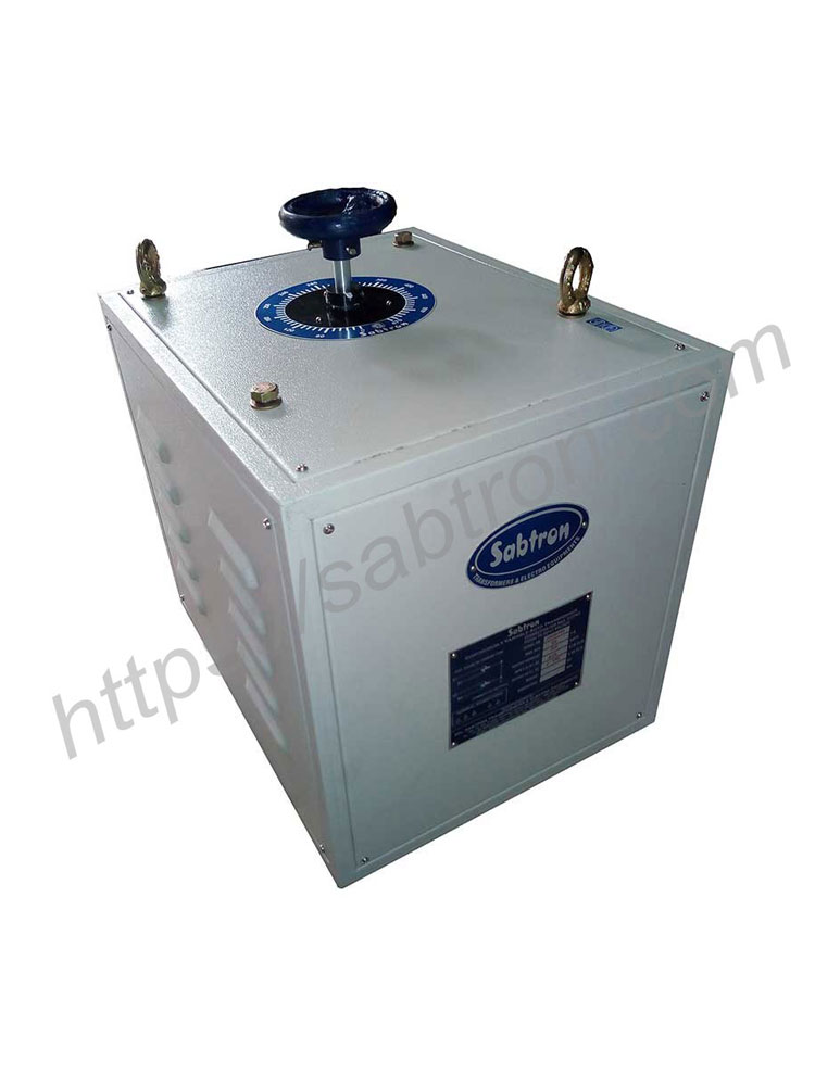40A-3PH-VARIABLE-TRANSFORMER