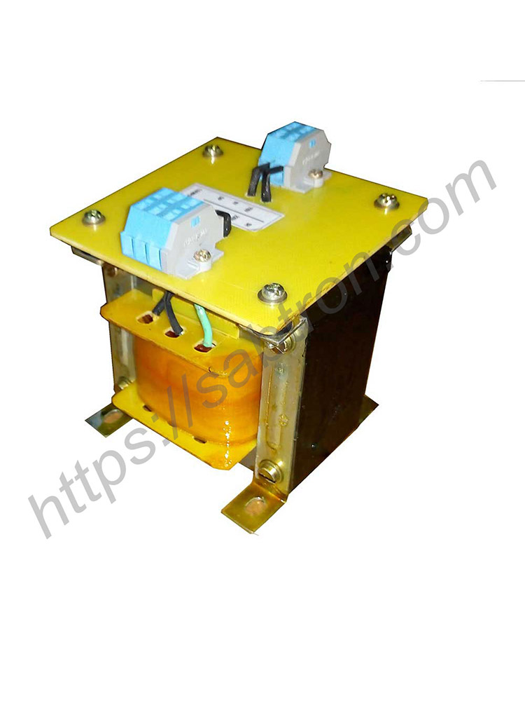 500VA-ISOLATION-TRANSFORMER