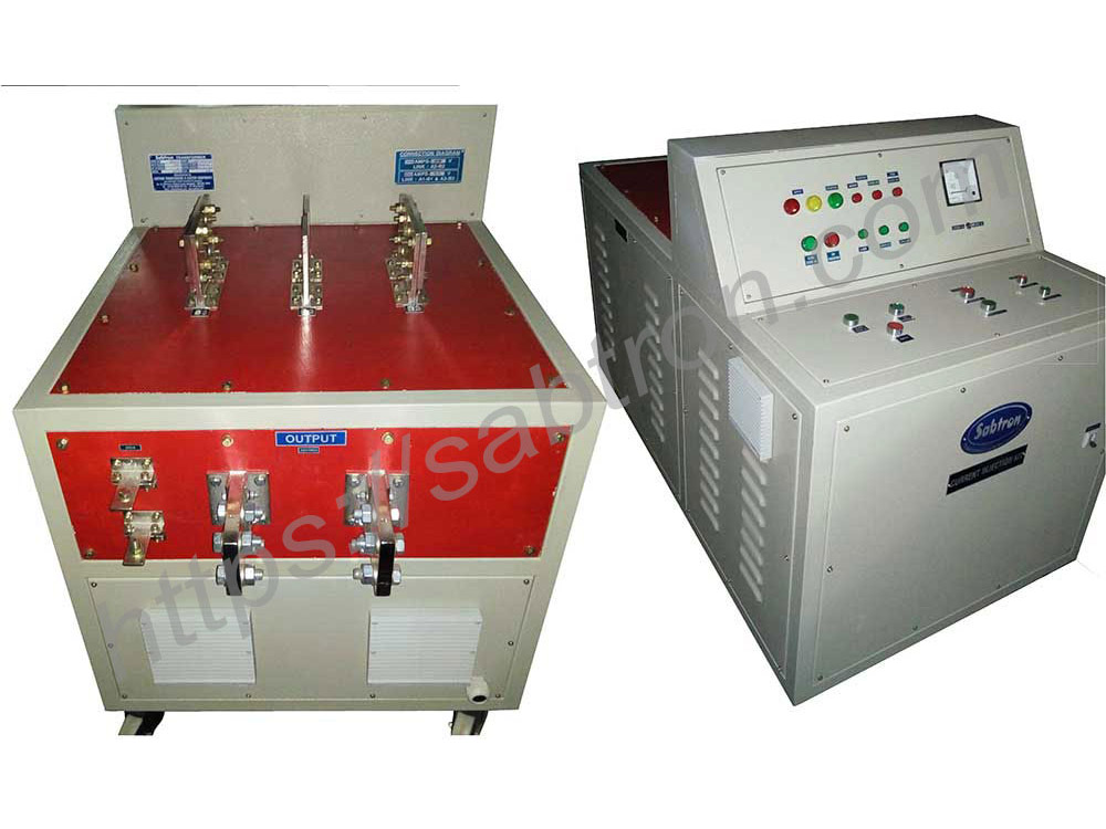 6000A-CURRENT-INJECTION-KIT