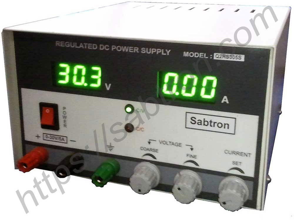 DC-POWER-SUPPLY