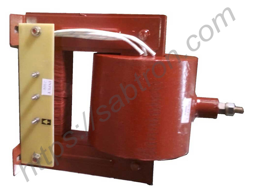 RESIN-CASTED-ISOLATION-TRANSFORMER
